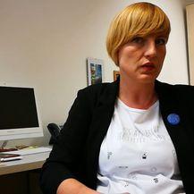 Miranda Novak (Foto: Dnevnik.hr)