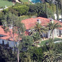 Bivši dom Beckhamovih (Foto: Profimedia)