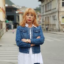 Ivana Petrović u BiH (Foto: Mišo Maoduš)