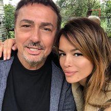 Severina i Draga Kojić Keba (Foto: Instagram)