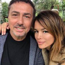 Severina i Dragan Kojić Keba (Foto: Instagram)