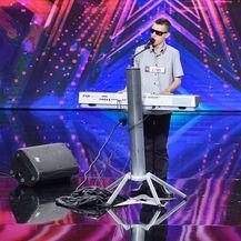Supertalent 2018 Denis Barta nastup