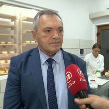 Dnevnik u vašem selu: Načelnik općine Karlobag o proizvodnji sireva i drugih mliječnih proizvoda (Foto: Dnevnik.hr) - 4