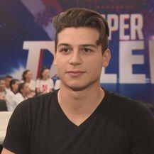 Supertalent 2018 Filip Rudan