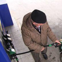 Nakon ponoći povećat će se cijena goriva (Foto: Dnevnik.hr) - 1