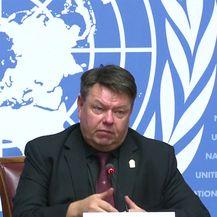 Izvještaj UN-a o klimatskim promjenama (VIDEO: Reuters)