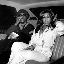 Tina i Ike Turner (Foto: Profimedia)