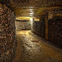 Pariške katakombe - 4