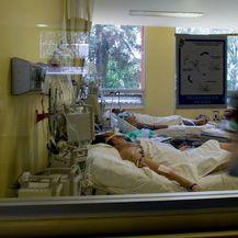 Opasnost od pandemije realna je (Foto: AFP)