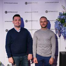 Aleksandar Šekuljica i Ivan Turudić (Foto: Iva Znaor, Helena Balaž)