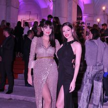 Ivana Delač i Nikolina Miletić Minovska (Foto: Iva Znaor, Helena Balaž)