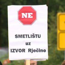 Smrad s Marišćine guši mještane (Foto: Dnevnik.hr) - 3