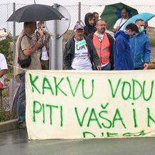 Smrad s Marišćine guši mještane (Foto: Dnevnik.hr) - 6