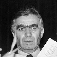 Momčilo Krajišnik (Foto: AFP)