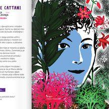 Priče o neustrašivim hrvatskim ženama predstavljaju 50 žena - 2