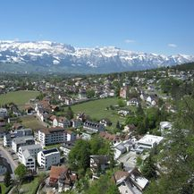 Vaduz - glavni grad
