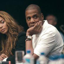 Beyonce, Jay-Z, Kanye West (Foto: Profimedia)