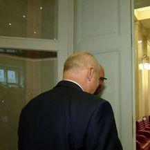 Milijan Brkić o čovjeku s kojim je razgovarao 60 puta (Video: Dnevnik.hr)