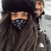 Ciara i Russell Wilson (Foto: Instagram)