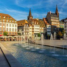 Strasbourg - 4