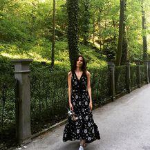 Helena Šopar (Foto: Instagram)