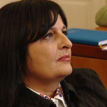 Trećeoptužena u aferi štandovi Zdenka Palac (Foto: Dnevnik.hr)