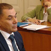Drugooptuženi u aferi štandovi Ivica Lovrić (Foto: Dnevnik.hr)