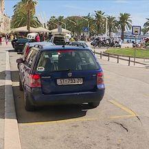 Teškoće s parkingom za osobe s invaliditetom (Video: Dnevnik Nove TV)