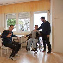 Prebivatelji stacionarnog doma (Foto: Dnevnik.hr)