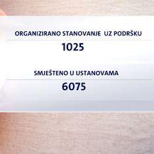 Grafika organiziranog stanovanja (Foto: Dnevnik.hr)