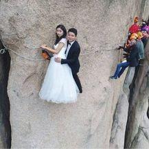 Luda vjenčanja (Foto: izismile.com) - 19