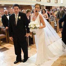 Luda vjenčanja (Foto: izismile.com) - 20