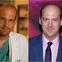 Anthony Edwards (Mark Green)