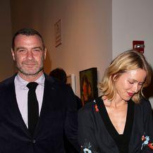 Naomi Watts i Liev Schreiber (Foto: Profimedia)