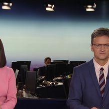 Ivana Ninčević Lesandrić o pobačaju (Video: Dnevnik Nove TV)