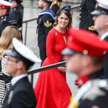 Princeza Eugenie (Foto: Alex Lentati/Press Association/PIXSELL)
