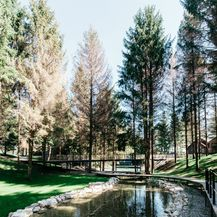 Plitvice holiday resort - 8