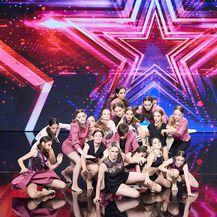 Plesna skupina Modus Supertalent (Foto: Dnevnik.hr)