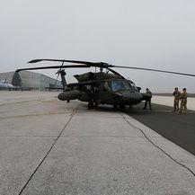 Black Hawk na Plesu (Foto: Dnevnik.hr)