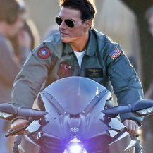 Tom Cruise snima nastavak kultnog \