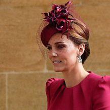 Catherine Middleton na vjenčanju princeze Eugenie - 5