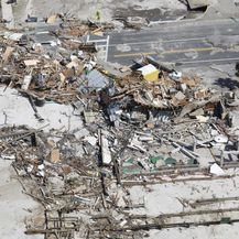 Mexico Beach, Florida 1 (Foto: AFP)