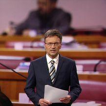 KBC Split demantira zastupnica MOST-a (Video: Vijesti u 17 h)