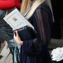 Chelsy Davy (Foto: Yui Mok/Press Association/PIXSELL)