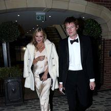 Kate Moss i Nikolai von Bismarck (Foto: Profimedia)