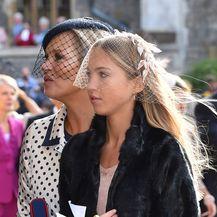 Kate i Lila Grace Moss (Foto: Matt Crossick/Press Association/PIXSELL)