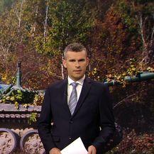 Najveća i najsloženija vojna vježba (Video: Vijesti u 17 h)