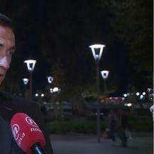 Gradonačelnik Vukovara Ivan Penava o prosvjedu (Foto: Dnevnik.hr) - 2