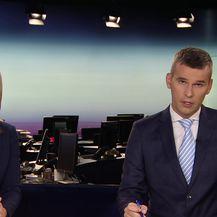 Dvije milijarde ljudi u svijetu bori se s nekim oblikom poremećaja štitnjače (Video: Dnevnik Nove TV)