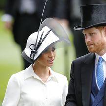 Meghan Markle i princ Harry(Foto: Profimedia)